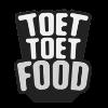 Life is Sweet Klanten Klanten Logo ToetToetFood