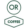 Samenwerking Logo OR Coffee-